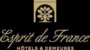 Logo Esprit De France