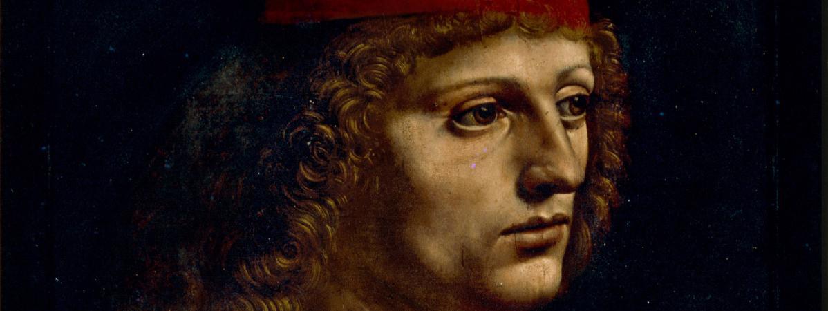 Leonardo Da Vinci, a modern genius!