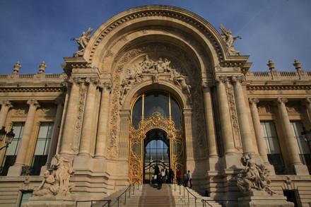Petit Palais par Esprit de France