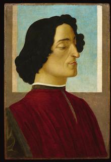 La grâce de Botticelli au Musée Jacquemart-André