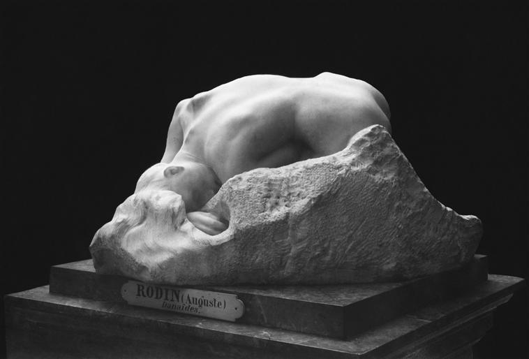 Rodin par Esprit de France