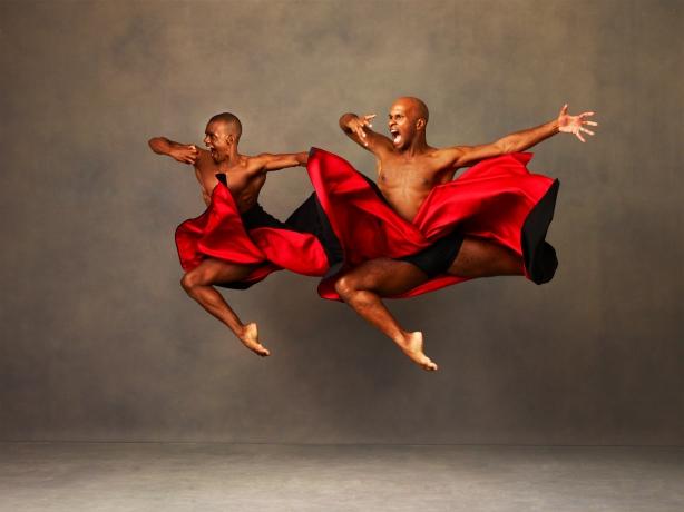 Alvin Ailey sur la «Seine Musicale», figure de proue de l'ouest parisien
