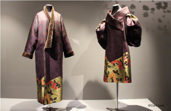 Kimono Au bonheur des Dames par Esprit de France