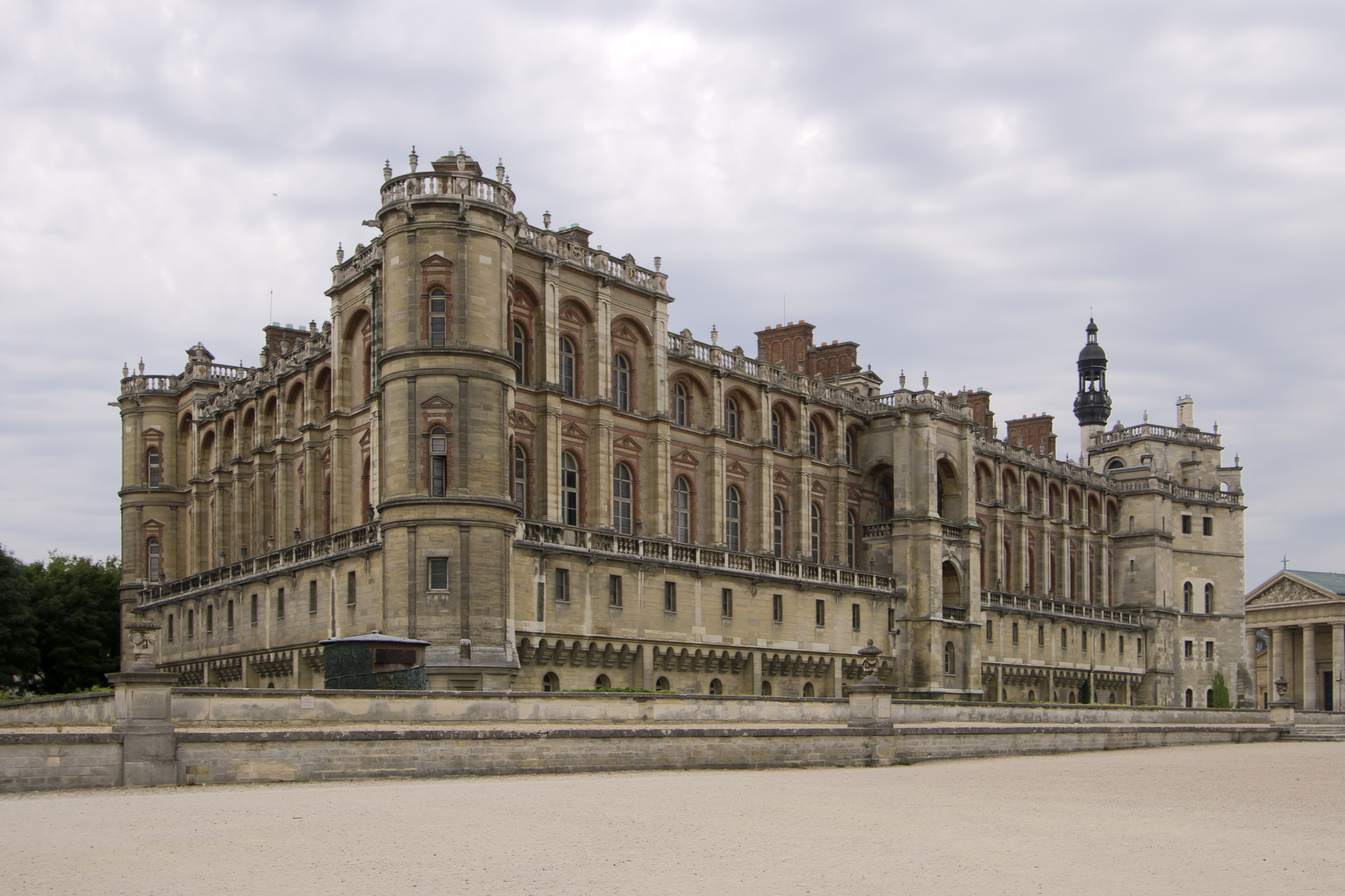 Discovering Saint-Germain-en-Laye, an absolute must