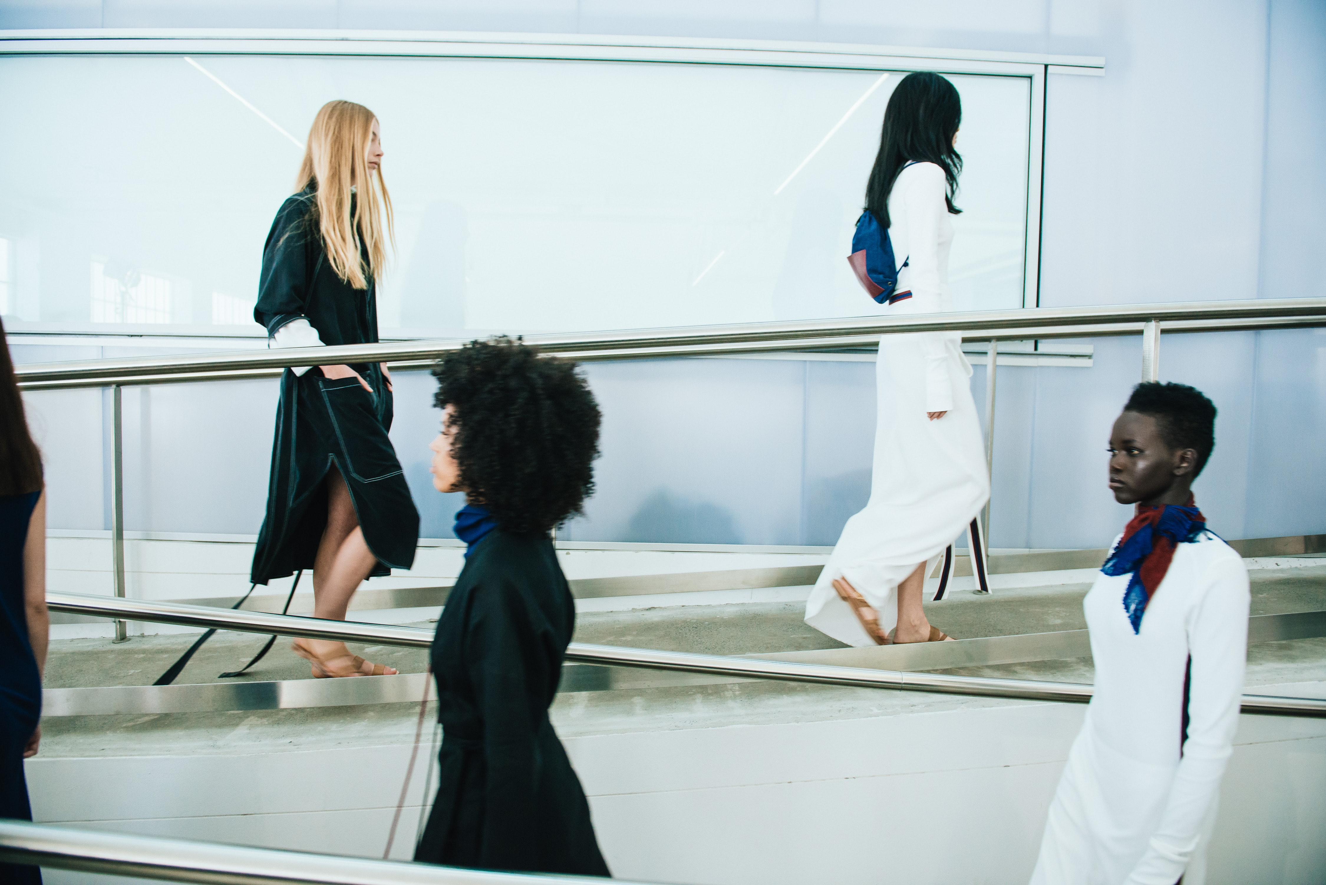 Get more out of Paris Fashion Week