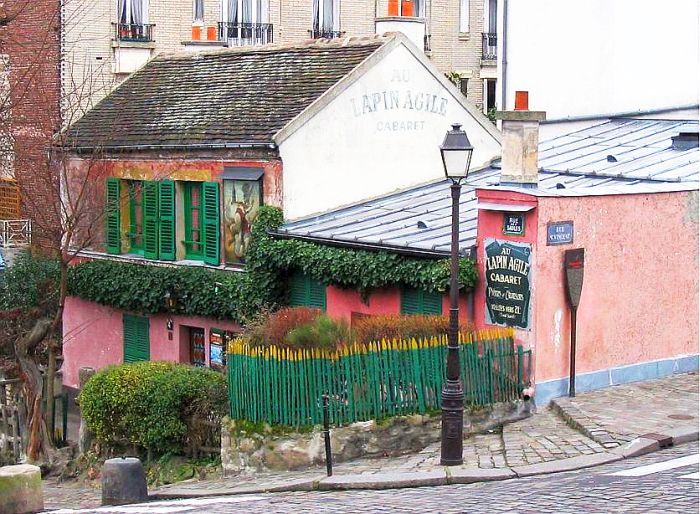 Discovering Montmartre - Part 2