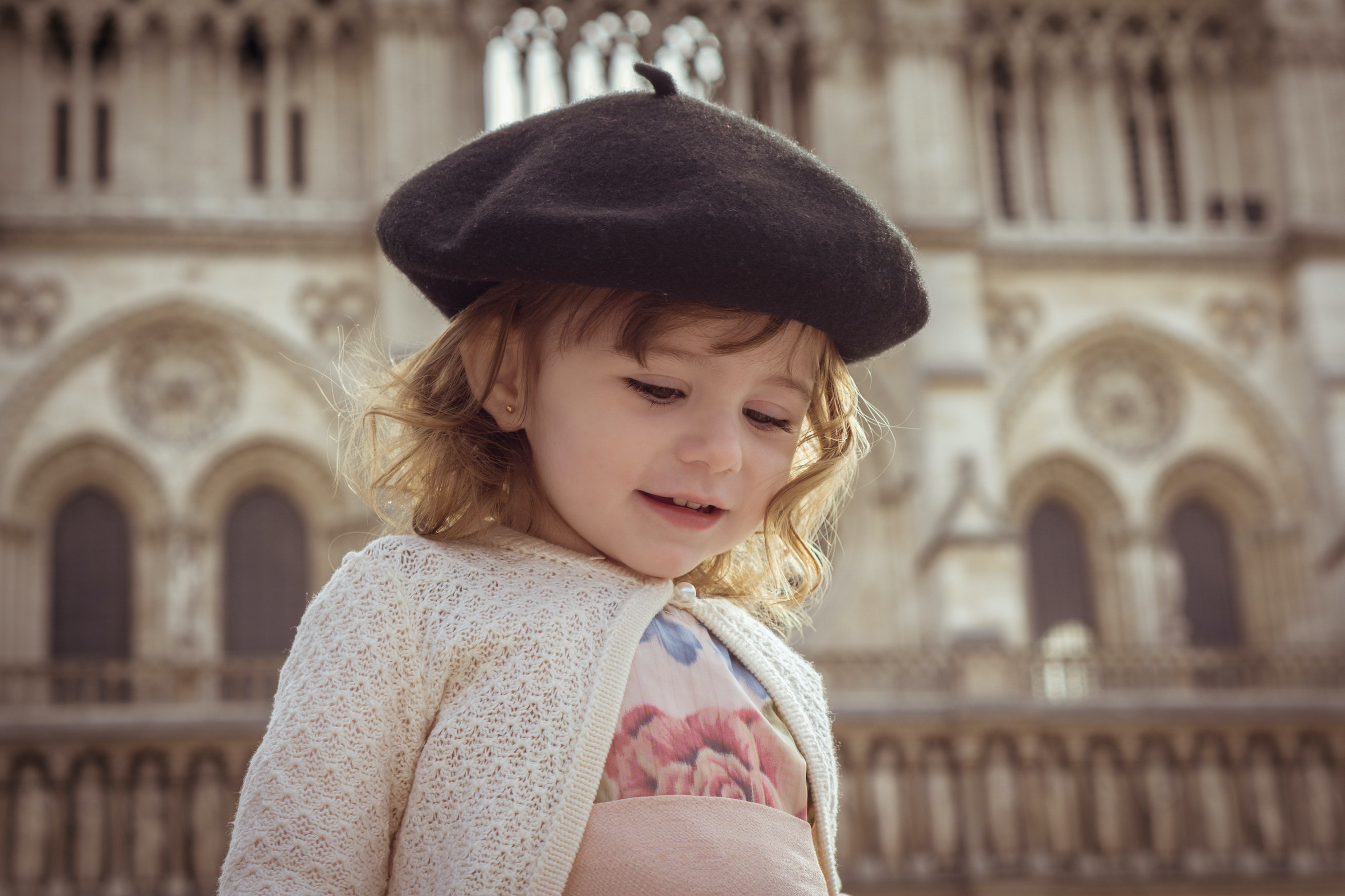 Our Hotels for Families in Paris