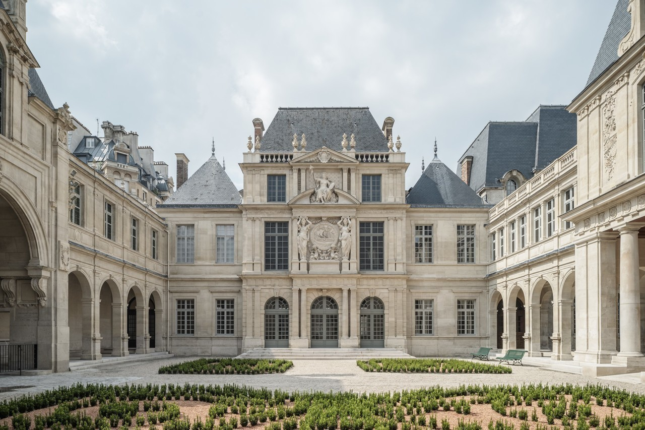 The fascinating history of Paris at the Musée Carnavalet