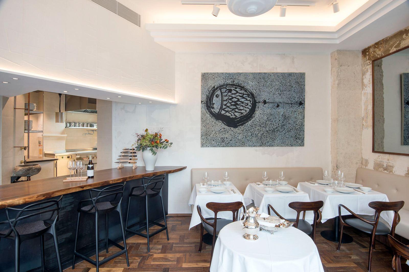 solstice_restaurant_paris par Esprit de France