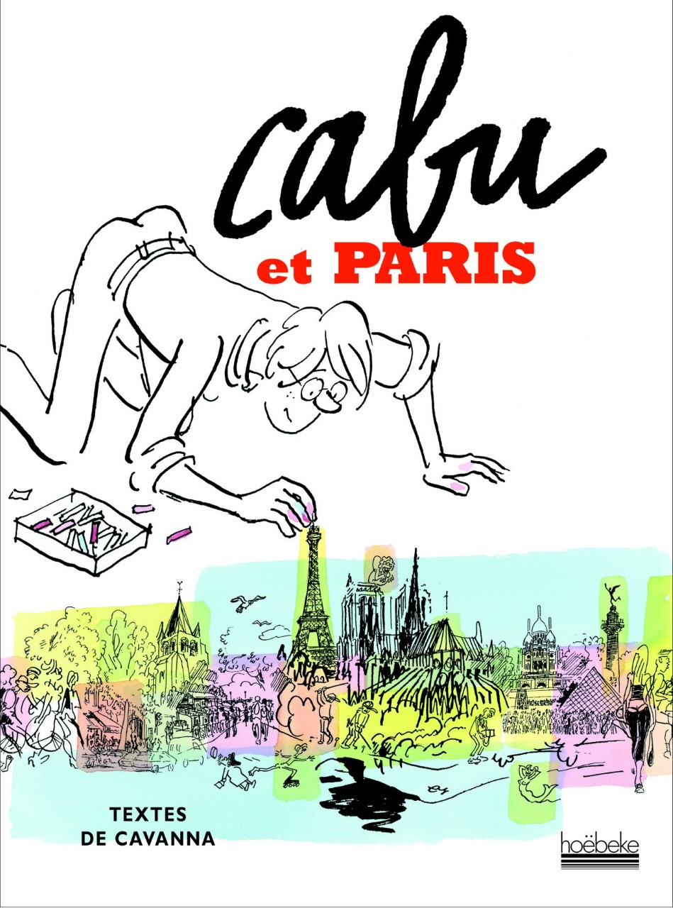Paris through children's eyes