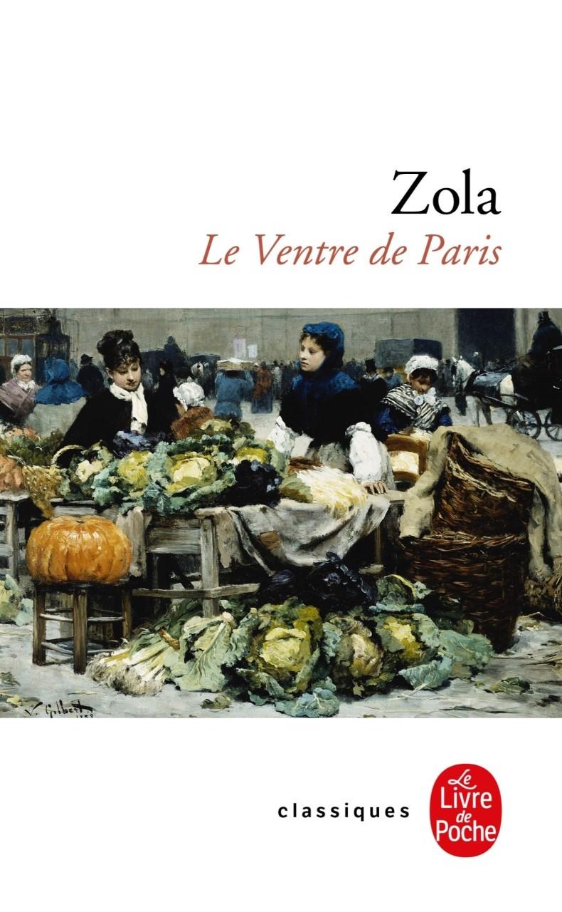 Le Paris des livres