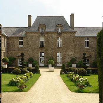 Le Chateau de la Ballue