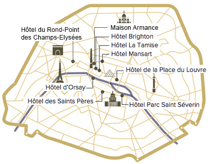 hotel-paris-city-center