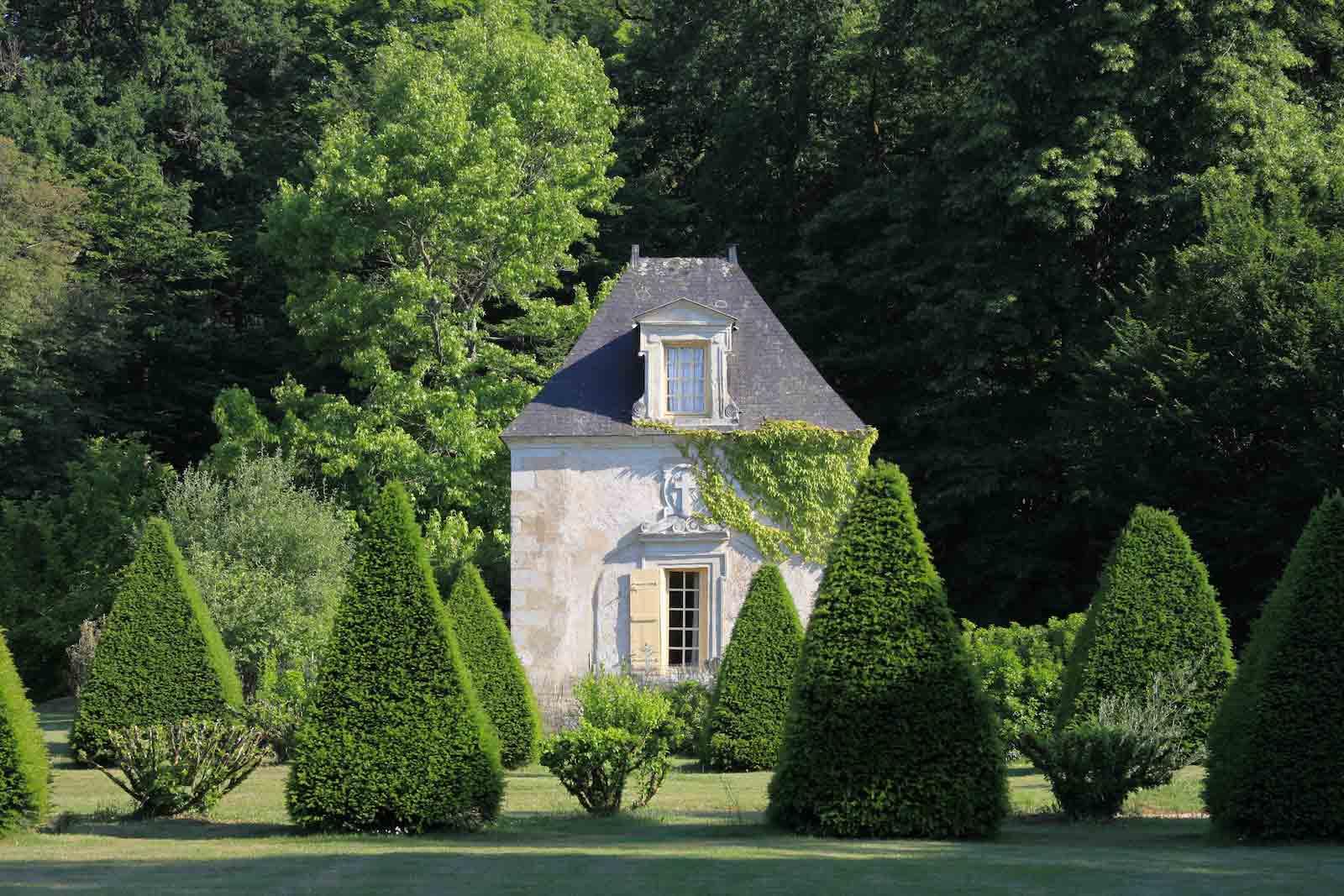 Offre spéciale au Château de Chambiers