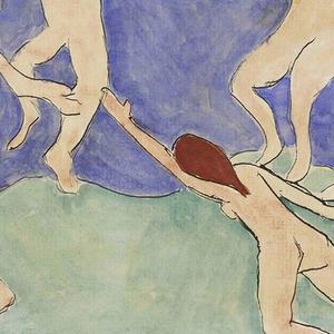 Matisse par Esprit de France