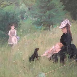 berthe-morisot-orsay-peintre-exposition-Esprit de France.jpg