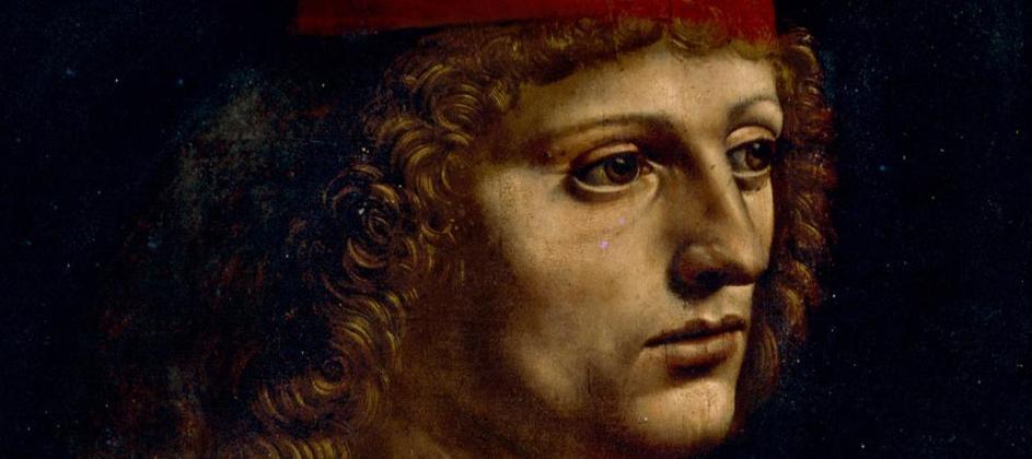 Léonard de Vinci par Esprit de France