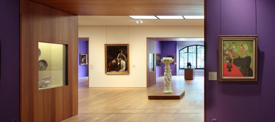 musées gratuits de la ville de paris