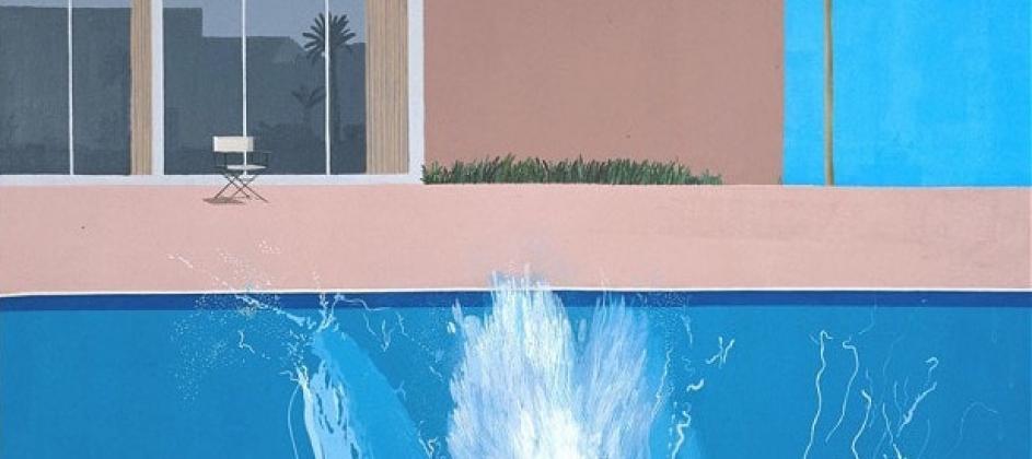 A bigger splash David Hockney by Esprit de France.jpg