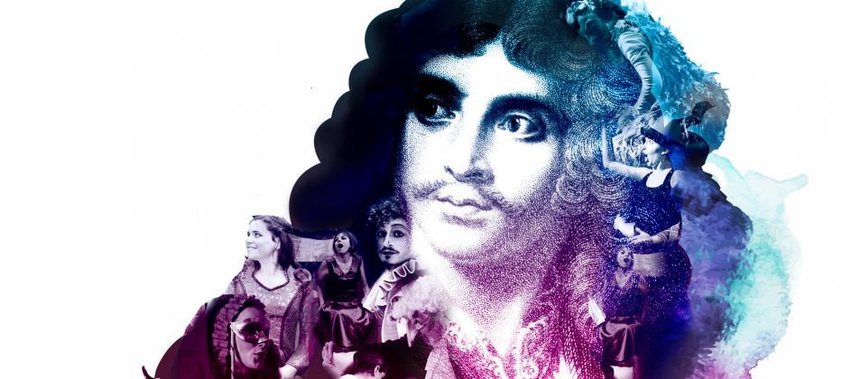 Mois Molière by Esprit de France
