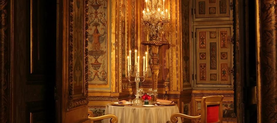 Diner château par Esprit de France.jpg