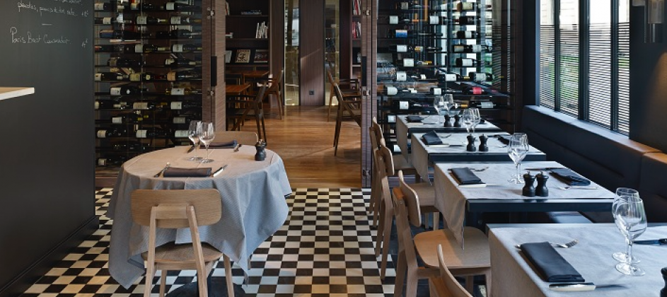 brasseries à paris