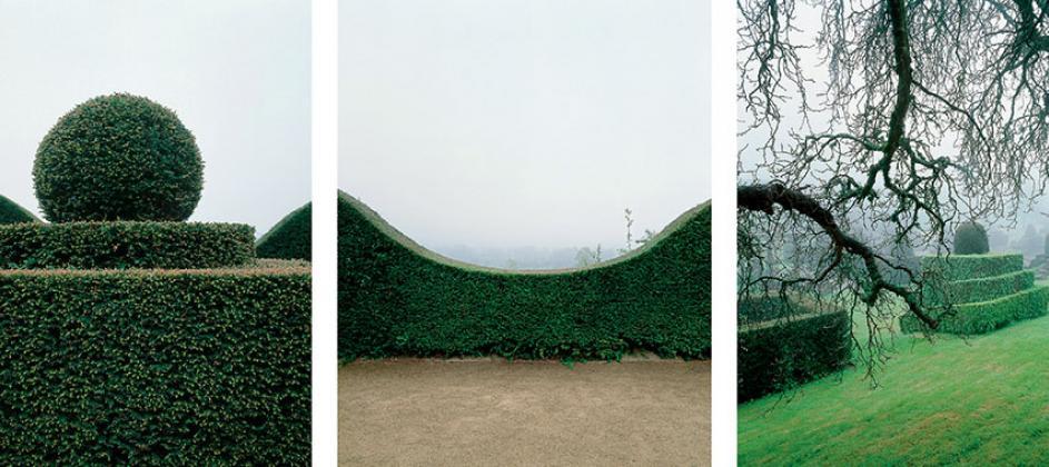 chateau_de_la_ballue_expo_jardin_at the_grand_palais by Esprit de France