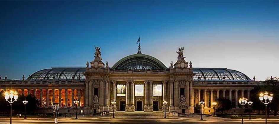 Grand Palais par Esprit de France