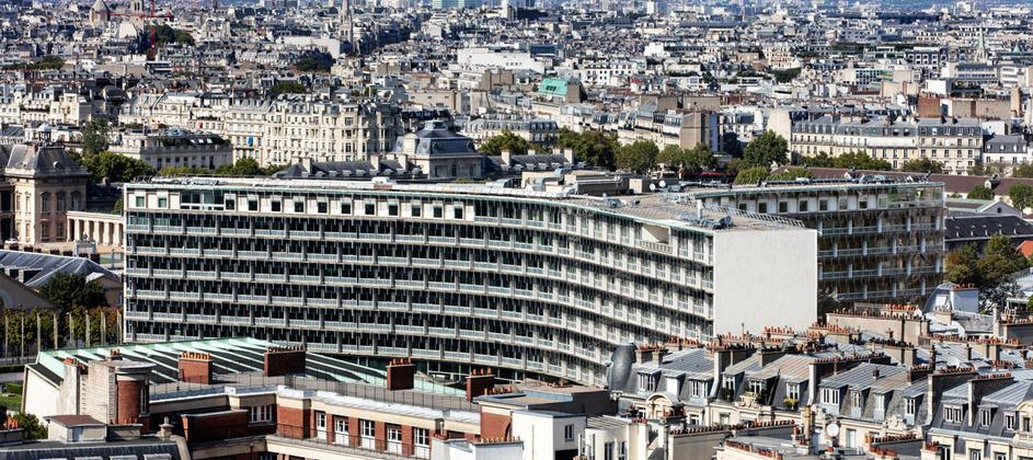 Unesco par Esprit de France