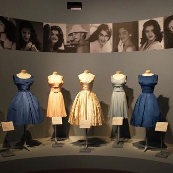 dalida's dresses_by_esprit_de_france