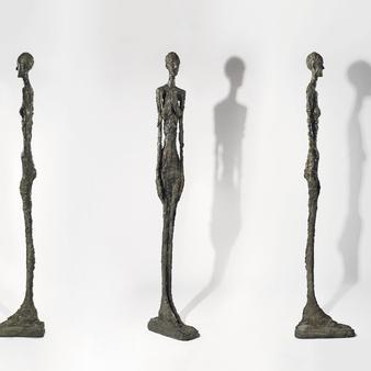 Giacometti par Esprit de France