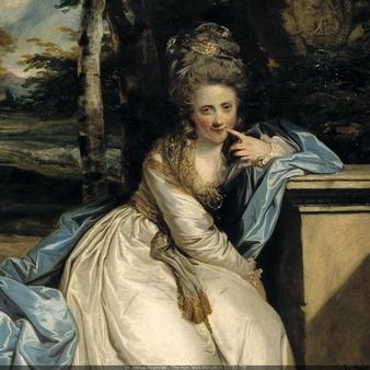 L'age-dor-de-la-peinture-anglaise-au-musee-du-luxembourg par Esprit de France