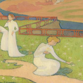 Les peintres Nabis par Esprit de France