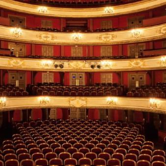 théâtre à paris