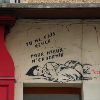 La Butte aux cailles par Esprit de France