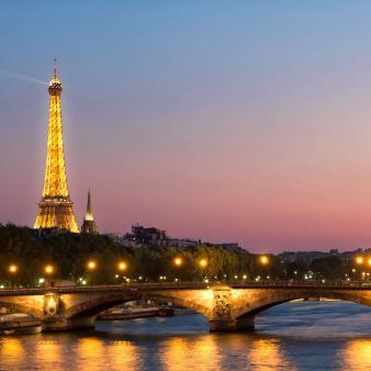 Offre spéciale été Esprit de France croisière sur la Seine