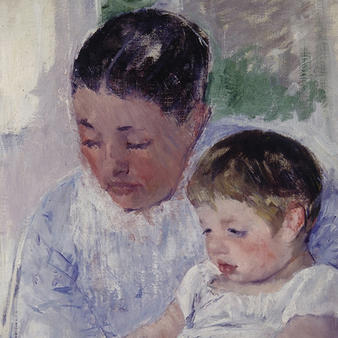 Mary Cassatt par Esprit de France