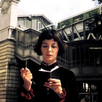 Montmartre - Amélie Poulain par Esprit de France