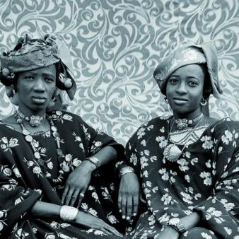 seydou_keita_Art Afrique. Esprit de France