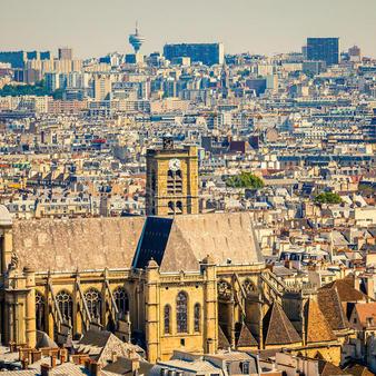 L'ancien Marais par Esprit de France