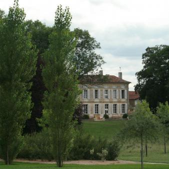 Château de Saint Privat des Prés de la collection Esprit de France