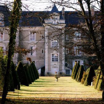 Château de Chambiers de la collection Esprit de France