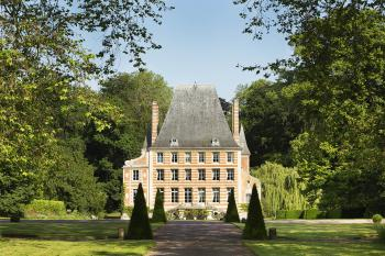 Le Château de Bénéauville de la collection Esprit de France