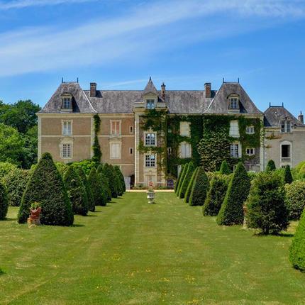 European Heritage Days Esprit de France
