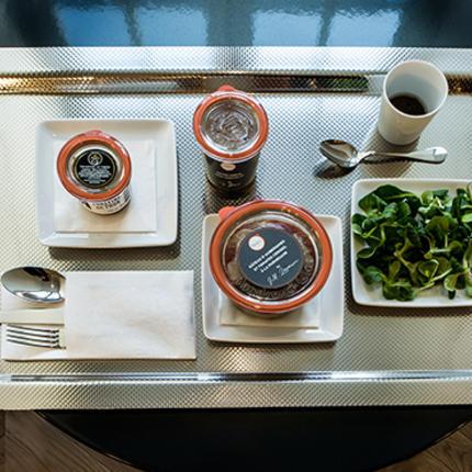 BOCO : nos plats gourmands