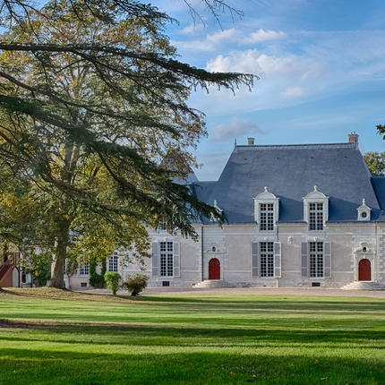 Nos demeures en France