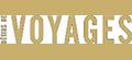 Logo Désirs de Voyage - Esprit de France