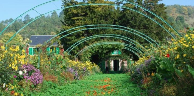 Maison et Jardin de Claude Monet
