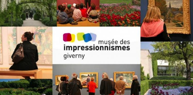 Le musée des impressionnistes