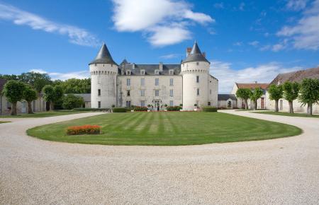 chateau_de_marcay par Esprit de France